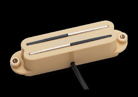 Seymour Duncan - Seymour Duncan Vintage Rails™ SVR-1b Single Coil Manyetik