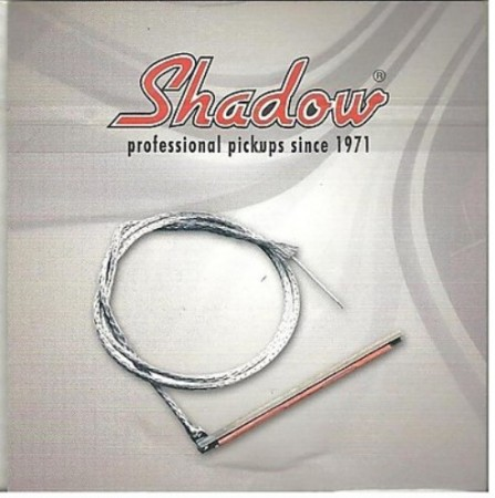 Shadow - Shadow SH1150 Bağlama Eşik Altı Piezo Manyetik