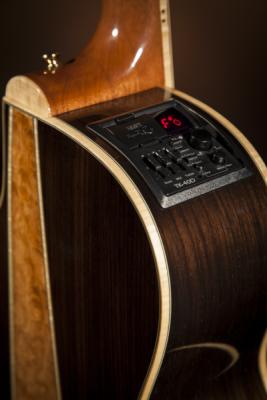 Takamine 3 Band TK-40D Akustik Gitar Ekolayzer