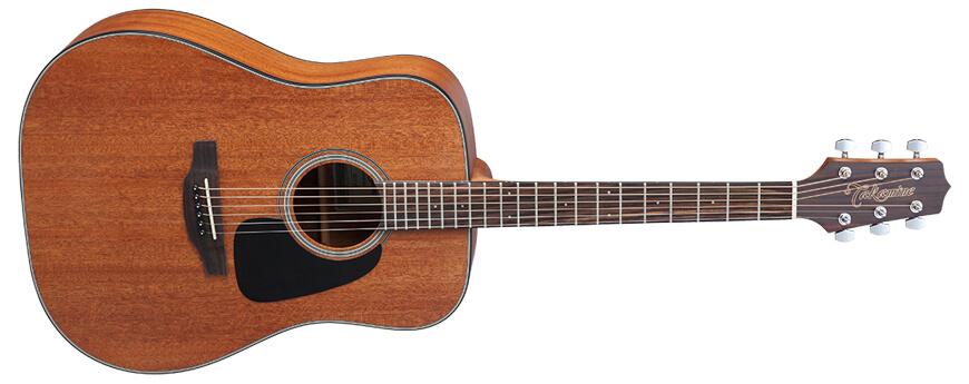 Takamine GD11M NS - Naturel Satin Akustik Gitar