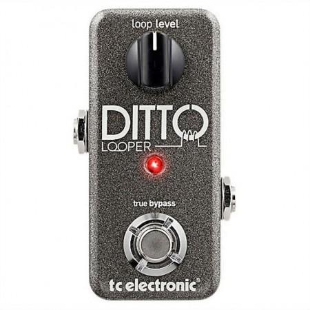 TC Electronic - TC Electronic Ditto Looper Gitar Pedalı