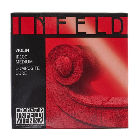 Thomastik Infeld IR100 Medium, 4/4 Keman İçin Tel Seti