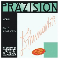 Thomastik - Thomastik Infeld Prazision 53 Medium, 4/4 Keman İçin Tek Re (D) Teli