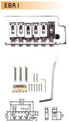 Dr.Parts & Valencia EBR1/CR Elektro Gitar Tremolo Köprü - Thumbnail