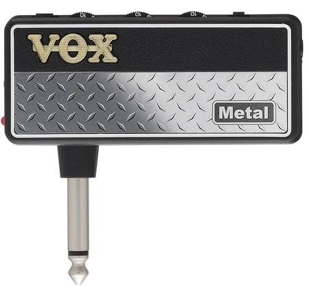 - Vox amPlug 2 Metal Kulaklık Amfisi