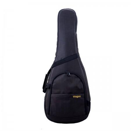 Wagon - Wagon Case 03 Serisi Siyah Klasik Gitar GigBag