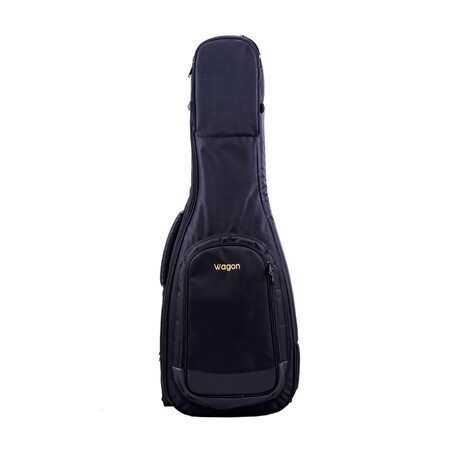 Wagon - Wagon Elektro Gitar Kalın 05 Serisi Taşıma Çantası-Gigbag