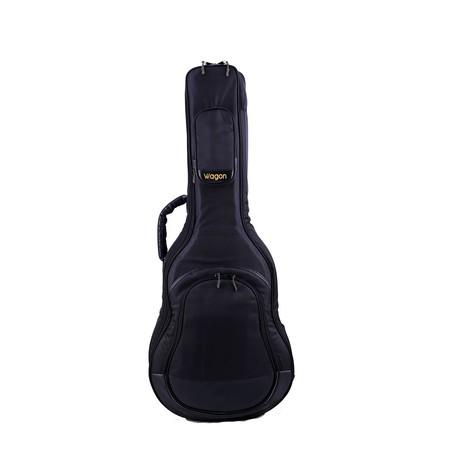 Wagon - Wagon Kalın Klasik Gitar Taşıma Çantası-Gigbag